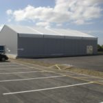 Temporary Warehousing