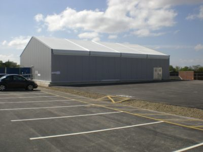 Warehouse, Storage & Logistics
