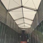 Temporary Warehouse for Cartwright Fleet Servicess
