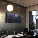 Marketing Suite for Bellway Dockside Interior