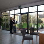 Marketing Suite for Berkeley Homes, Cirencester