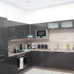 Marketing Suite Show Kitchen Berkeley Homes