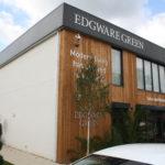 Edgware Green Marketing Suite For Barratt London
