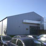 Temporary Warehouse, Coventry