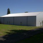 Temporary Warehouse NPIA
